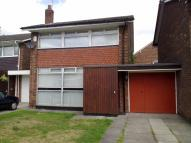 Link Detached House to rent in Manchester