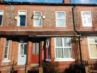2 bedroom Terraced property to rent in Chorlton