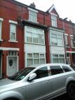 4 bedroom Terraced property to rent in Wellington Ave