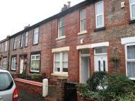 2 bedroom Terraced house in Jackson Street, Stretford