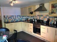 Flat to rent in Barlow Moor Road...