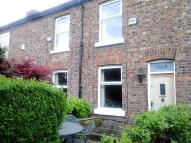 2 bed Terraced house to rent in Redbridge Grove, Chorlton