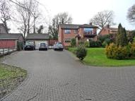 Detached property for sale in FOUR BEDROOM DETACHED...