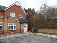 End of Terrace house for sale in Quob Farm Close...