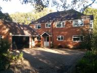 Detached home in Netley Lodge Close...