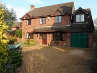 4 bedroom Detached property for sale in DETACHED PROPERTY SET IN...