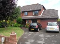 4 bed Detached house for sale in HOUND ROAD GARDENS...