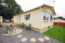 Park Home for sale in Verwood, BH31