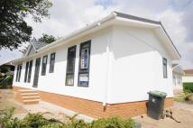 2 bedroom Mobile Home for sale in Alderholt, SP6