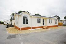 Park Home for sale in HILLBURY PARK, Alderholt...