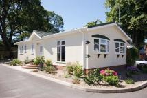 Park Home for sale in St. Ives...