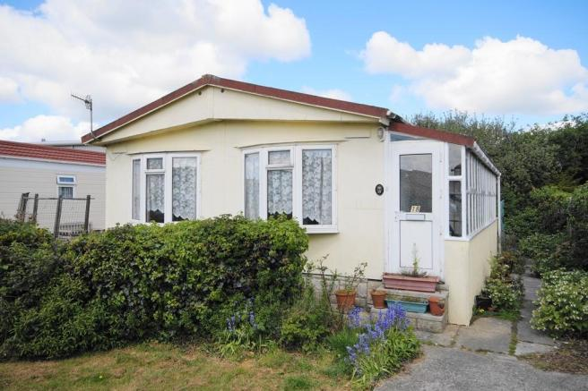 2 bedroom park home for sale in weymouth dorset dt3 dt3