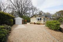 Park Home in Verwood, Dorset, BH31