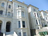 Flat to rent in Cornwallis Gardens...