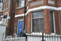 Milward Road Flat to rent