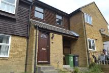 1 bed property to rent in Greenfields Close...