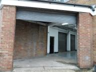 Commercial Property to rent in Menzies Road...