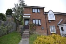 2 bedroom home to rent in Woodspring Close...