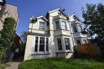 1 bedroom Flat in London Road...