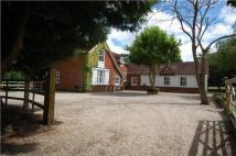 4 bedroom Detached house for sale in Killigrews, Margaretting...