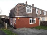 Hartcliffe semi detached house for sale