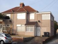 semi detached home in Uplands, Bristol