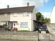 End of Terrace house for sale in Upjohn Crescent, Bristol...