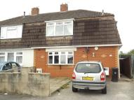 3 bed semi detached house in Hartcliffe, Bristol