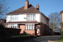 3 bed semi detached home for sale in Bishopsworth, Bristol