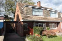 semi detached house in Headley Park, Bristol