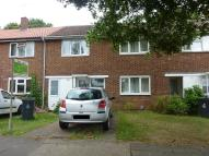 4 bed Terraced property in Homestead Moat...