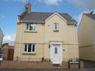 Detached home in Foxglove Way, West Bay...