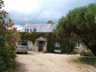 Detached house in Charmouth, Dorset, DT6