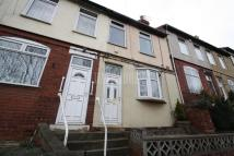 2 bedroom Terraced home in Clifton Hill, Conisbrough
