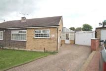 2 bed Bungalow in Rasen Close, Mexborough