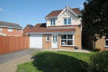 3 bed Detached house in Moat House Way...