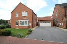 Detached house for sale in Countryside Way...