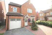 4 bedroom Detached home for sale in Parkgate, Goldthorpe