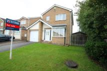 4 bedroom Detached house for sale in Raven Meadows, Swinton