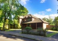 Detached home for sale in Keymer Road, Hassocks