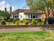 Detached Bungalow in Farnham Avenue, Hassocks...