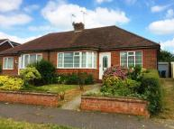 Semi-Detached Bungalow in Kings Drive, Hassocks