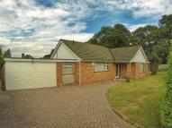 3 bed Detached Bungalow for sale in Fairfield Crescent...