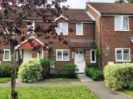 Terraced home for sale in The Poplars, Hassocks...