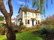 3 bed Detached property in STANFORD AVENUE, HASSOCKS
