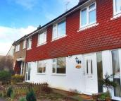 Terraced house for sale in Church Mead, Keymer