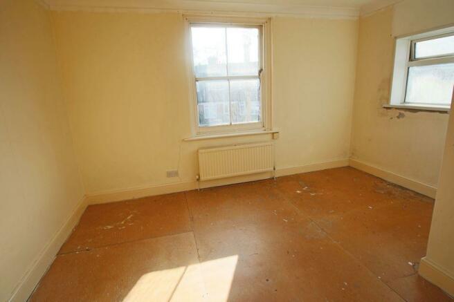 1st Floor Bed1
