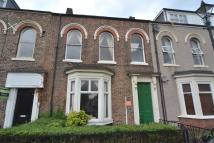 Argyle Street Detached property to rent
