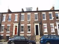 1 bedroom Apartment to rent in Foyle Street, Sunniside...