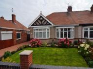 2 bedroom Semi-Detached Bungalow for sale in Melrose Gardens, Fulwell...